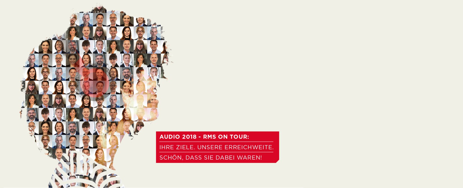 Die Neuen - AUDIO 2018 - RMS ON TOUR