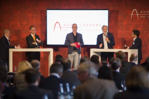 Die Neuen - AUDIO LEADERS - RMS FUTURE CONFERENCE 2017