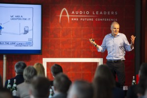 Die Neuen - AUDIO LEADERS 2018