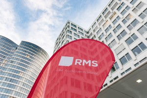 Die Neuen - AUDIO 2019 - RMS ON TOUR