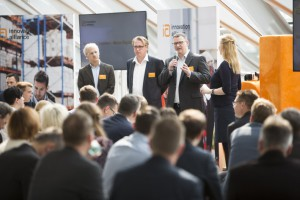 Die Neuen - INNOVATION ALLIANCE
