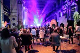 Die Neuen - ForEverYoung - Company Event