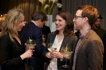 Die Neuen - Escape-to-the-grape - Event